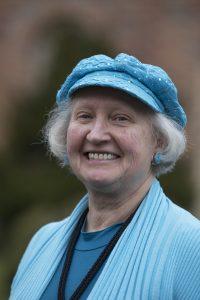 Jane Garthson, Secretary, Oak Ridges Moraine