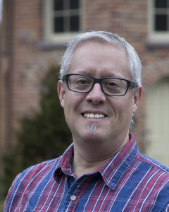 Michael Zahra Profile, Oak Ridges Moraine Land Trust