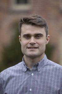Nicholas Trevisan Profile, Oak Ridges Moraine Land Trust
