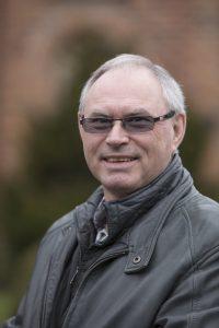 Paul Thomas Profile, Oak Ridges Moraine Land Trust