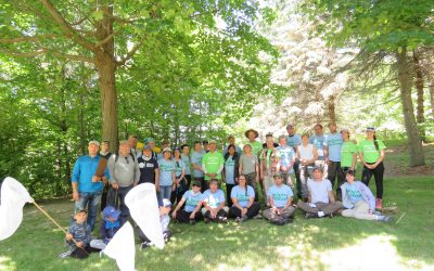 Uxbridge BioBlitz: Top 7 Moments