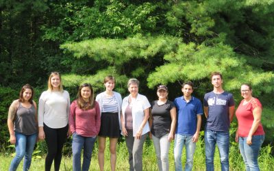 Summer is coming to an end: Reflections from our Interns and Summer Students