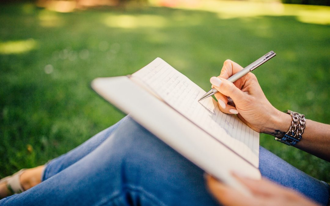 Nature Journaling 101