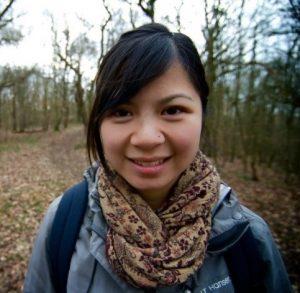 Jenna Siu Profile, Oak Ridges Moraine Land Trust