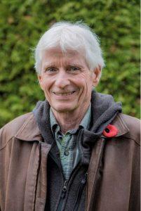 Ron Dewell - Oak Ridges Moraine Land Trust Board